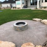alpine-utah-backyard-concrete-fire-pit